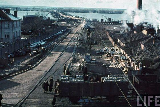 world war 2- Giurgiu