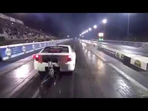 2JZ Worlds fastest 6 cylinder record 6.123s @ 238Mp/h 380km/