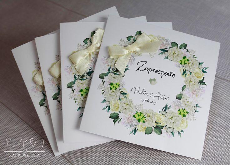 Jasny wiosenny wianek #wianek #zaproszeniaślubne #zaproszenie #wreath #spring #wiosna #slub #handmade #invitation #zaproszenia #białekwiaty #miłość #love