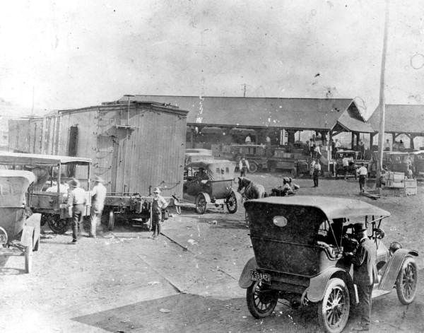 farmers markets plant city florida | ... photo state archives of florida florida memory http floridamemory com
