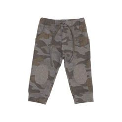 DREAMERS COLLECTION camouflage pants
