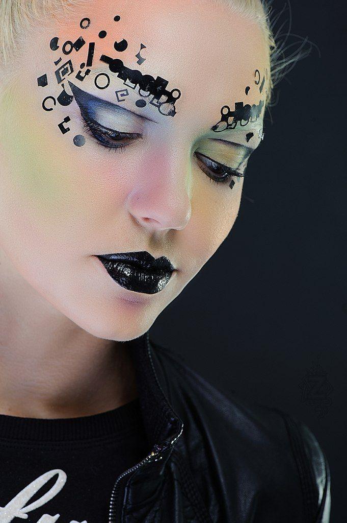 Art Fantasy Makeup