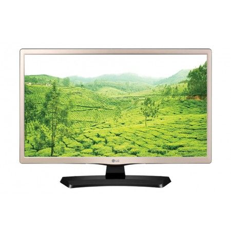 LG 22 Inch LED Monitor With Speaker