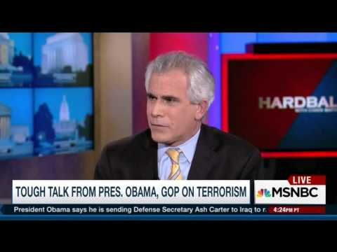 MSNBC host takes issue with Chris Christie calling ISIS 'animals' - http://americanlibertypac.com/2015/12/msnbc-host-takes-issue-with-chris-christie-calling-isis-animals/ | #ISIS, #LiberalMedia, #Terrorism | American Liberty PAC