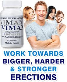 Vimax review - boost your performance and satisfaction