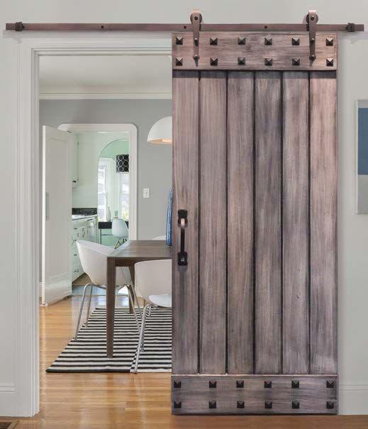 234 best Doors: Barn, Repurposed, Sliding images on ...