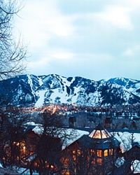Rediscovering Aspen Skiing and Nightlife | Travel + Leisure