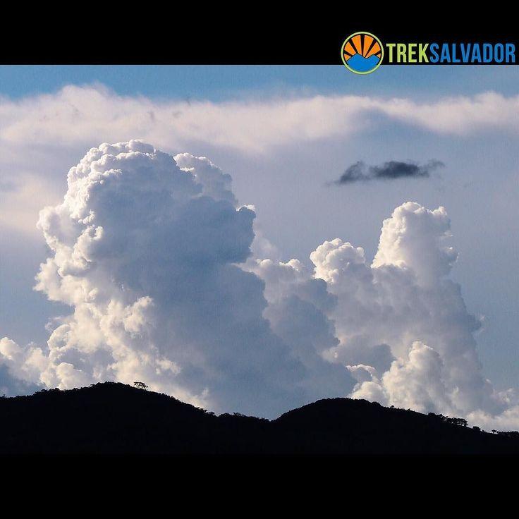 #nubes en #metapan
