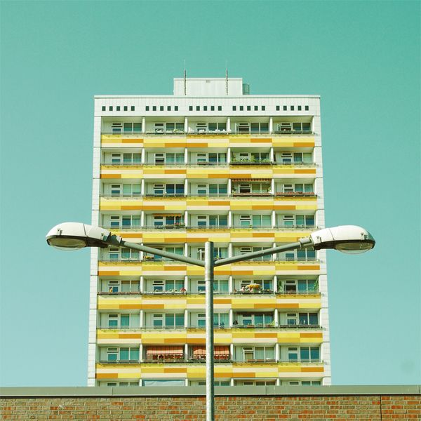 Adore Matthias Heiderich's colourful photography.