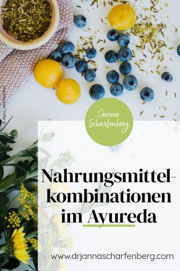 In Der Ayurvedischen Medizin Spielt Die Nahrung Eine Sehr Grosse Rolle Es Wird Unter Anderem Viel Wert Auf Ayurvedisch Ayurvedische Rezepte Ayurvedische Kuche