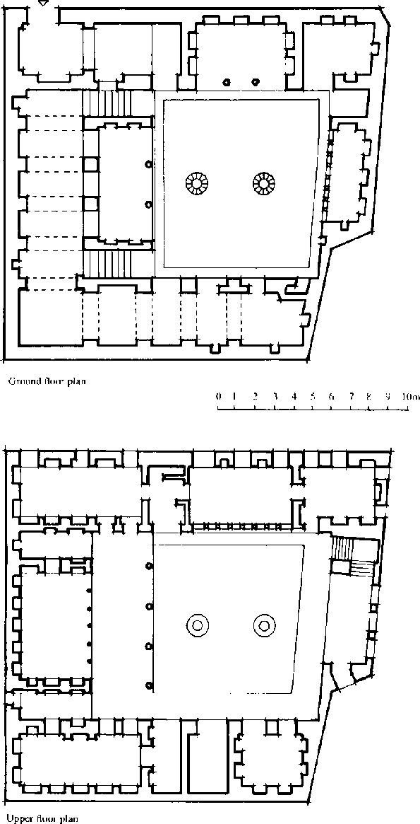 Plan Vs Elevation And Section : Images about plan section elevation on pinterest