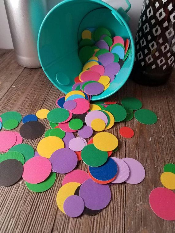 rainbow Chartiy confetti 70% proceeds to by lifeisforthefun