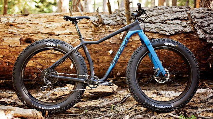 Salsa Mukluk Fat Tire Mountain Bike - The 10 Best Fat Bikes of 2016 - Readers' Choice Awards