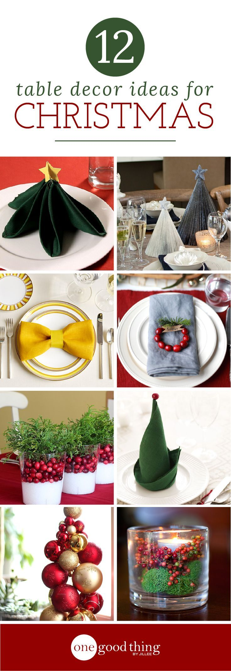 And Simple Christmas Center Decor Ideas Likewise 30 Eye Catching -