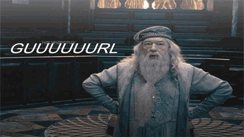 Community Post: The Top 10 Reasons Albus Dumbledore Was A BAMF