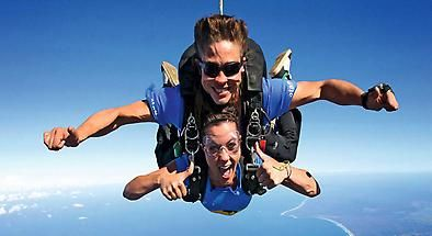 Brisbane Skydiving