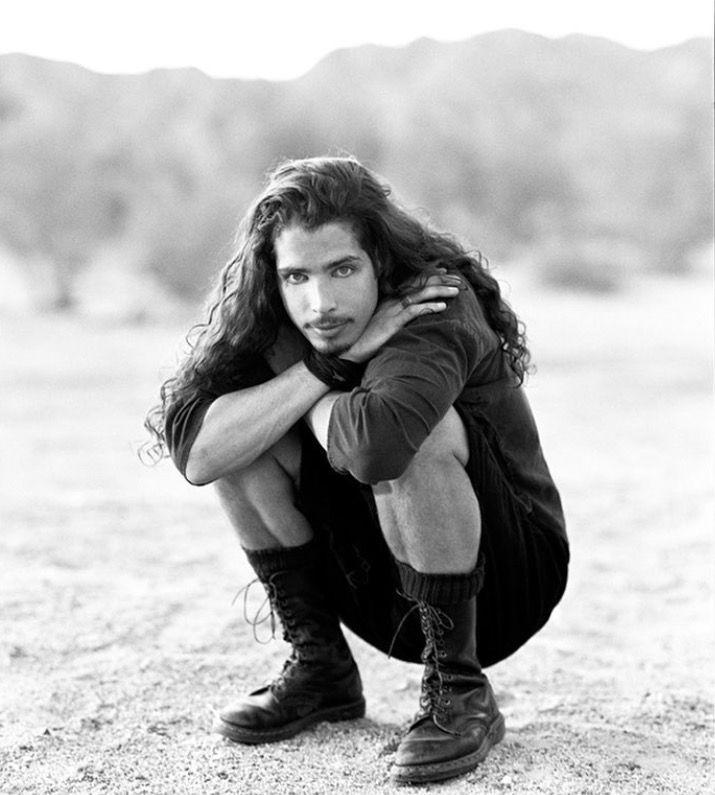 Chris Cornell | Temple of the Dog,  Soundgarden, & Audioslave