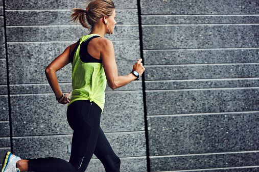 Remember: every run has a purpose, so don't skip any. (Getty Images)