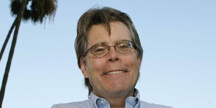 22 Lessons From Stephen King On How To Be A Great Writer  Read more: http://www.businessinsider.com/stephen-king-on-how-to-write-2014-7#ixzz389Ul2feq