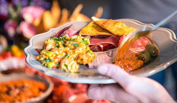 Foodie destinations in Northern Tasmania. news.com.au