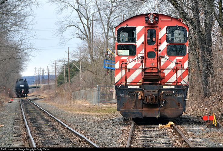 RailPictures.Net Photo: BRW 8159 Black River & Western GMD SW1200RS at Three Bridges, New Jersey by Craig Walker