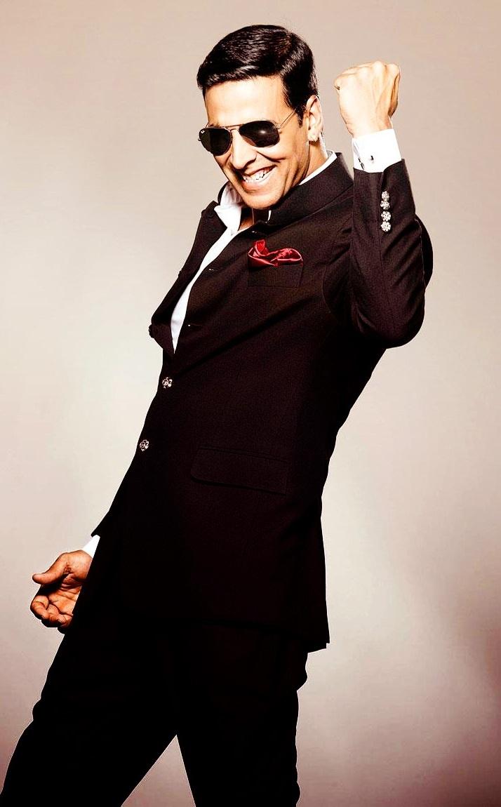 Akshay Kumar gets Rs. 50 crore for his new movie via timesofindia.com