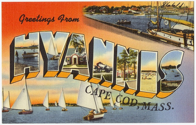 hyannis personals Welcome to cape singles connection if you are single, divorced or widowed, you've come to the right place to make new friends and have fun on cape cod.