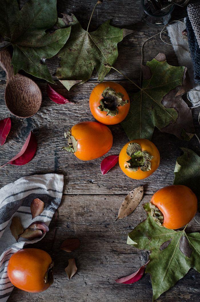 Sabores y Momentos   Bundt cake de Caqui Persimon con glaseado de mandarinas   http://saboresymomentos.es