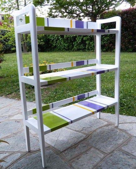 Etagere_Balon_lamps_mobile_libreria_riciclo creativo_upccylcing_idee_design_cromie_ecodesign_torino_2