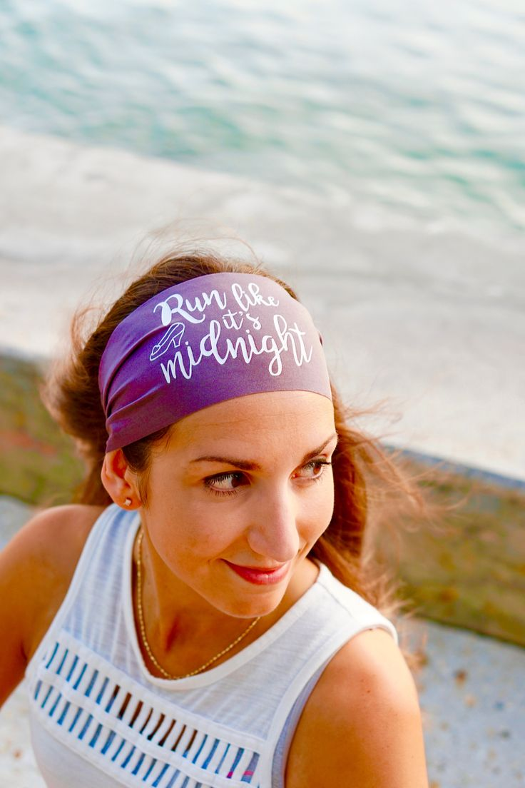 Run like it's midnight (Because we all want a Cinderella Story) - hippie runner. Megforit.com