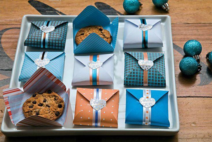 Surprise cookies :)