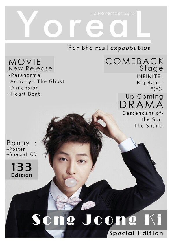 #quote #photography #design #typography #message #magazine #book #cover #kpop #songjoongki #layout #typography #texting By: @rrbellaa / @myungxbee