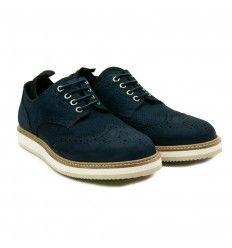 Skechers 54156 - Zapatillas de Material Sintético Hombre, Color Negro, Talla 44 EU