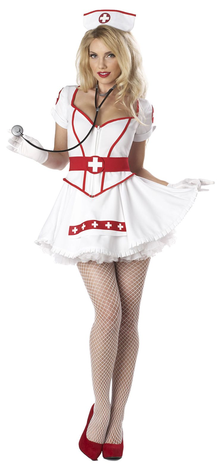 Best 25+ Nurse costume ideas that you will like on Pinterest ...