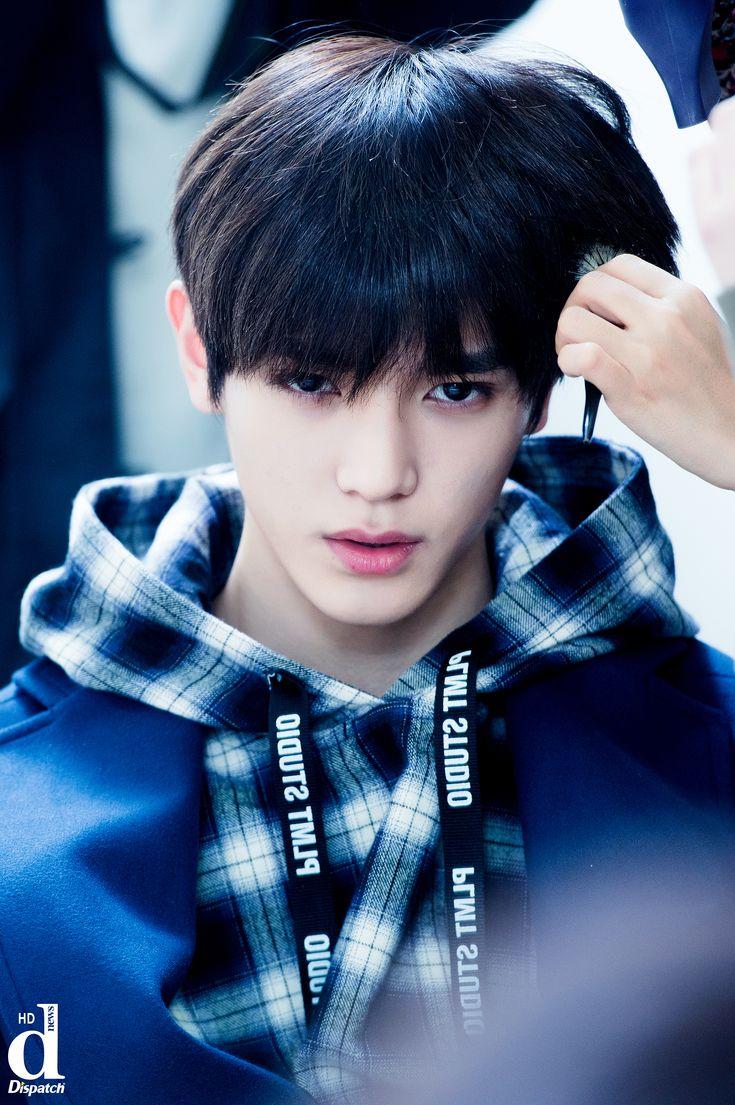 Taeyong // OPPAAAA | NCT | Nct taeyong, Nct 127, Taeyong