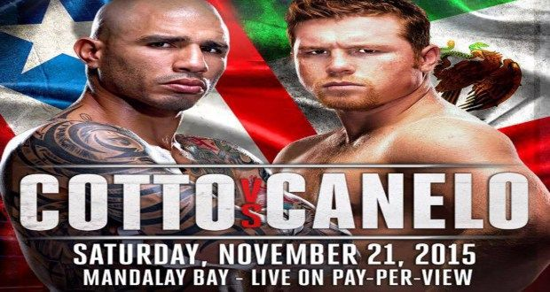 Enjoy Miguel Cotto vs Canelo Alvarez live HBO PPV boxing fight stream video in cheep rate. Take live...