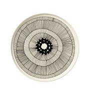 Siirtolapuutarha plate - Marimekko