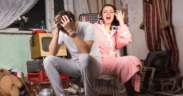 A reclamação número 1 dos homens casados não é o que você pensa