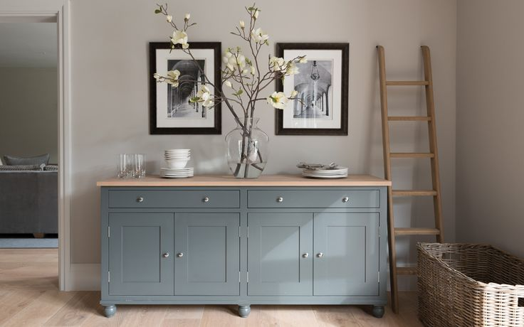 Beautiful handmade kitchens, furniture and accessories for the whole home