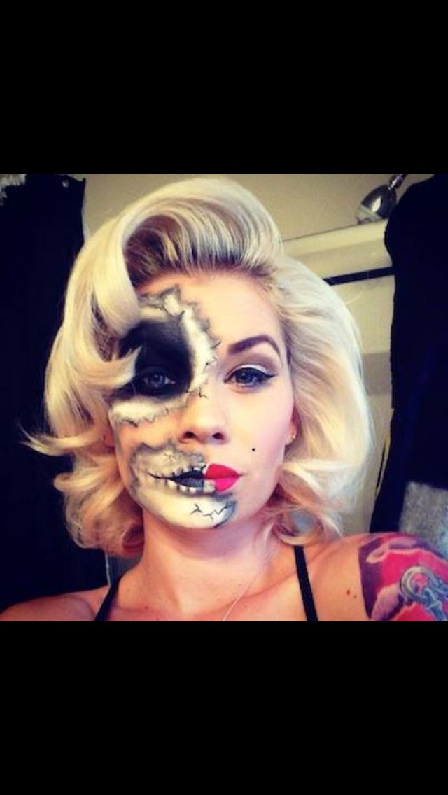 22 best Holidays images on Pinterest Carnivals, Costume ideas and - marilyn monroe halloween costume ideas