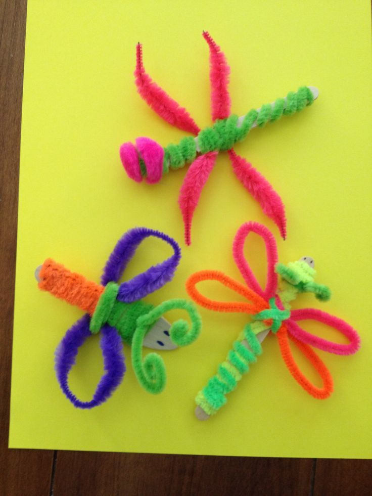 363 best pipe cleaner crafts for kids to make images on for Pipe craft