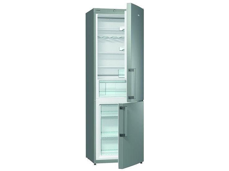 Gorenje RK6192AX  Neue Kühl- und Gefrierkombi gefällig? Dann gibt es heute ein ganz besonderes Schnäppchen.   Gorenje Kühlschrank für nur 299 Euro im Angebot!