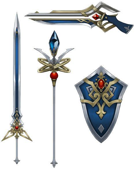 orthodocs weapons 武器 普通
