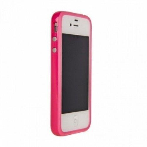 Бампер для iphone 4/4s SILICONE . Вы можете купить всего за 《 99.00грн 》Дешевле не найдете! Заходите только в интернет-магазине ✯IPM✯ с самой быстрой доставкой по Киеву и Украине. Качество превыше всего !