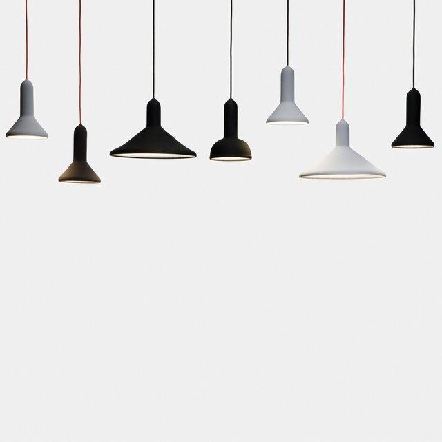Torch Light Round Small - Pendant - LIGHTING