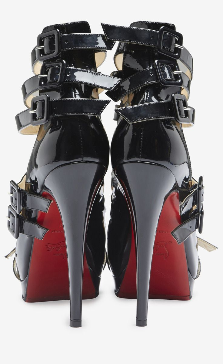 5a928ec6b0dd 265 best Christian Louboutin images on Pinterest