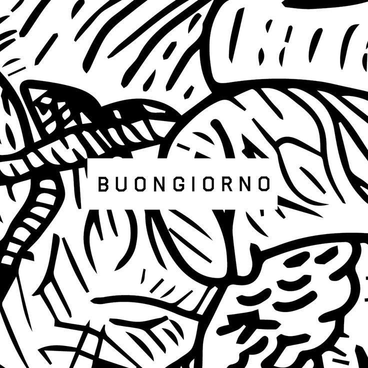 "BUONGIORNO ""Noir & Blanc"" ✨ #buongiornoclothes #streetwear #apparel #clothing #clothes #moda #style #tshirt #bag #design #art #hypebeat #behance #tumblr #pinterest #chile #santiago #cl #stgo #2014 #girl #chicas #boy #chicos #noir #blanc #rouge"