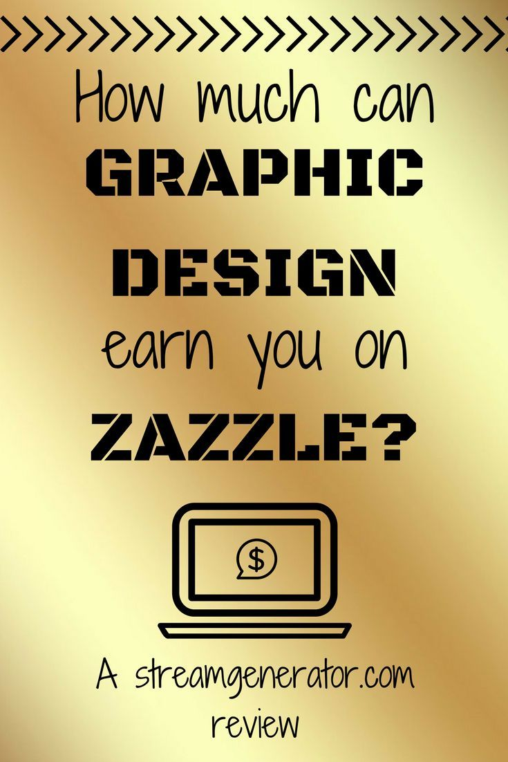 A review of my money making experience with Zazzle. How to get started, easy design ideas, affiliate program run down and pay rates included.