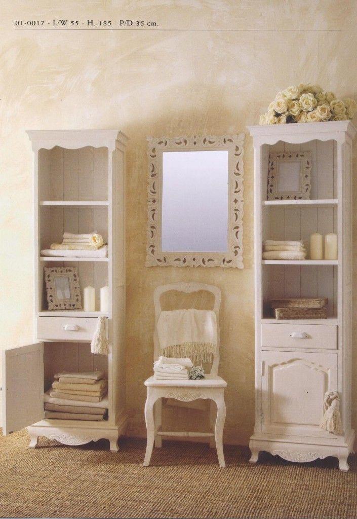 oltre 25 fantastiche idee su mobili bianchi su pinterest - Colore Pareti Camera Da Letto Con Mobili Bianchi
