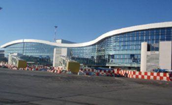 La RokaRent inchiriezi masina direct de la aeroport :)